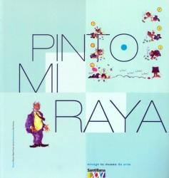 Pinto mi Raya